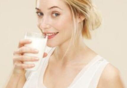 怀孕前喝孕妇奶粉的好处