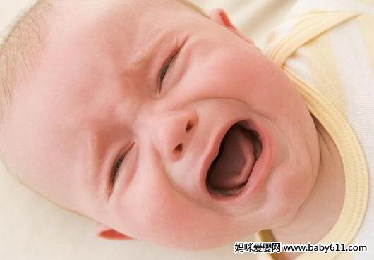 鹅口疮新生儿为什么会患?