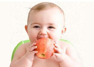 冬天宝宝应该怎样吃水果图片