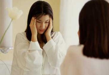 如何缓解产后烦躁忧郁