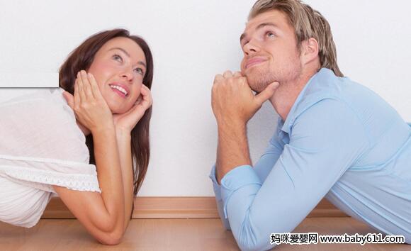 备孕期的男人需要注意什么