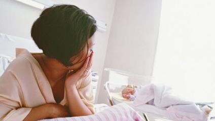 关于产后抑郁症的九个误区