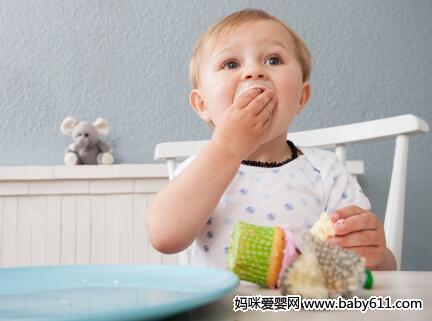 6个月宝宝添加辅食有何重点