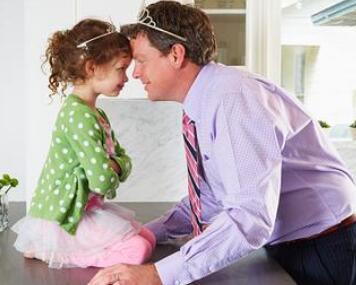 儿歌是儿童情感教育的需要