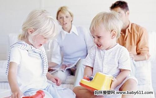 八种基本能力可左右孩子一生