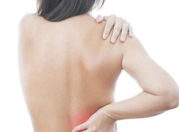 取环后腰酸背疼?或可是这些原因导致