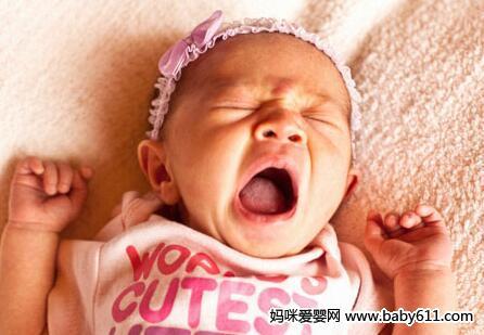 婴儿湿疹的内外因及治疗方法