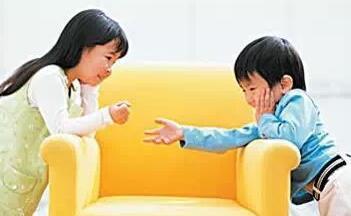 如何培养幼儿自信心