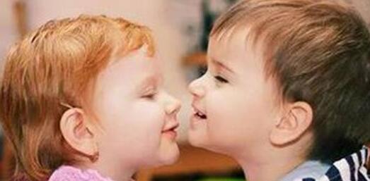 家长们如何培养孩子与同伴之间的交往