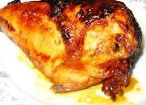 摩卡娱乐在线菜谱鸡类:焦糖鸡翅