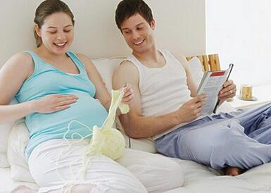 臨產前的征兆,新媽媽必看!