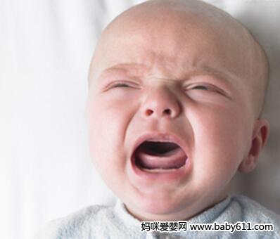 认识宝宝口腔疾病发生的原因