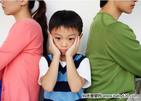 儿童焦虑症的表现