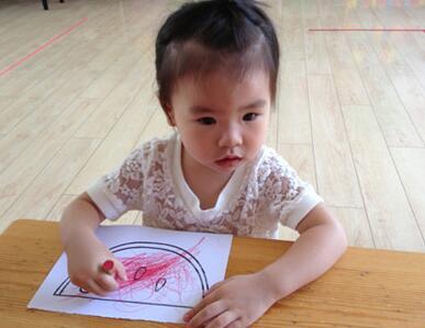 让宝宝如何很快适应幼儿园生活