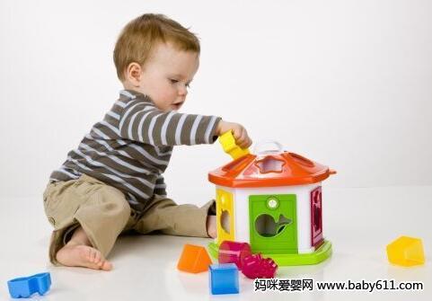 婴幼儿早期教育的重中之重