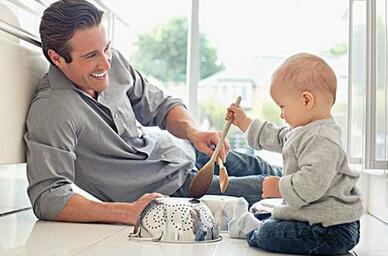 加强宝宝潜能开发