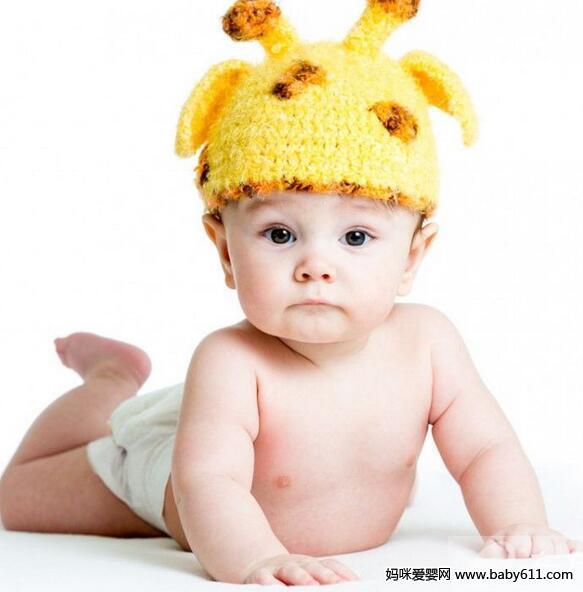 婴儿湿疹的护理方法?