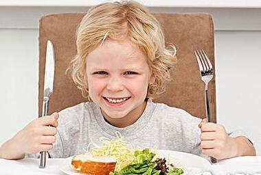 防止和减轻儿童多动症的四款食物