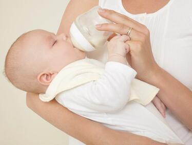 给宝宝挑选奶粉必备五招
