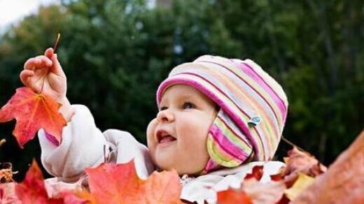 提高孩子免疫力的十种方法