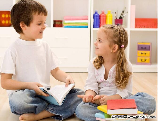 父母教育孩子的八大智慧