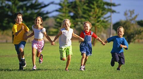 培养孩子社交能力6个技巧