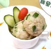 减肥食谱:白酱马铃薯泥