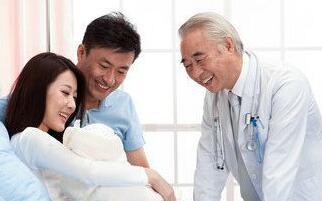 预产期不准 注意分娩前的5大征兆