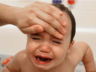 宝宝身体发出的六大危险信号