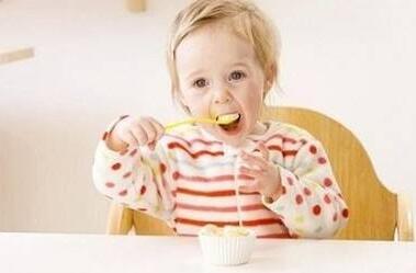 生活中挑食的宝宝并不少见