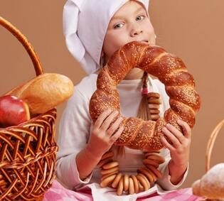 孩子过度节食会引起反效果