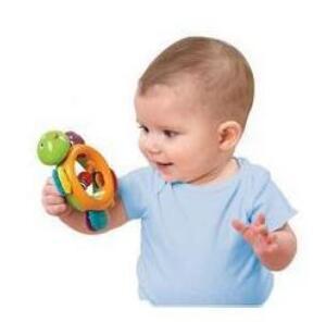 十二款让宝宝越玩越聪明的玩具