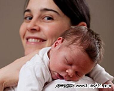 小宝宝打嗝的三个有效解决方法