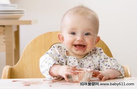 宝宝喂养警惕12个误区