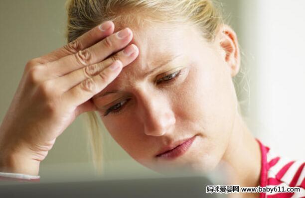 产后抑郁到底有多严重