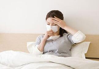 孕妇感冒发烧的处理方法