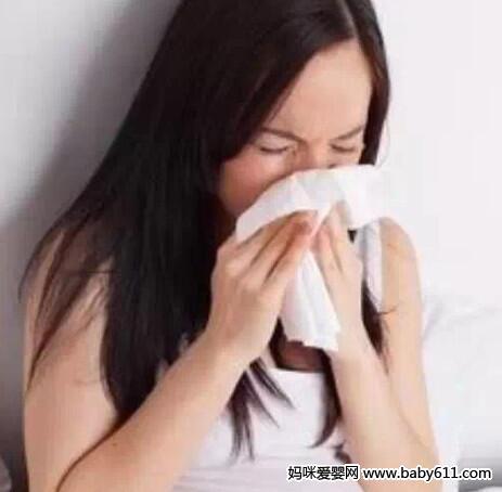 孕期感冒对胎儿会有什么影响?