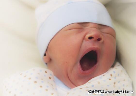 早产儿护理时的5个注意事项