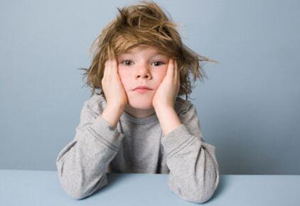 注意学龄前孩子的心理卫生