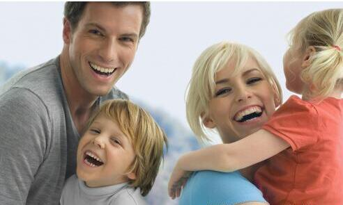 荷兰父母为何从不教导孩子孝顺?