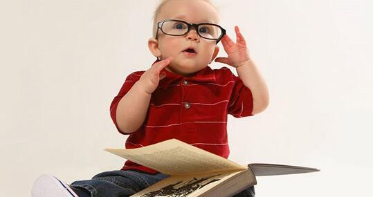 小孩早期智力开发的思考