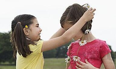 同伴关系与友谊的发展特点