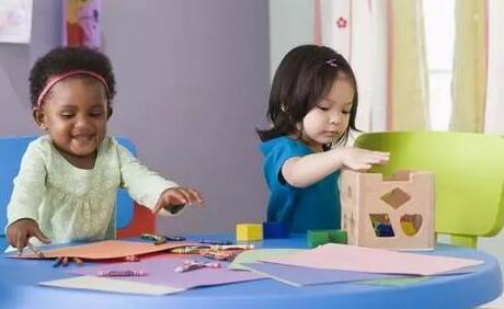 大班幼儿建构游戏中的同伴交往及培养策略