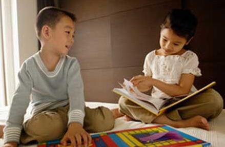 幼儿同伴之间如何建立良好的伙伴关系