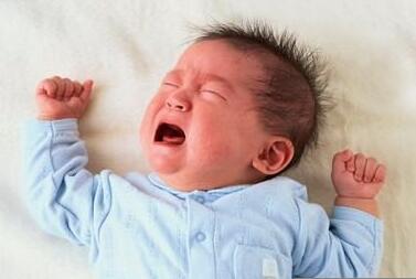 四个月内宝宝最易患鹅口疮