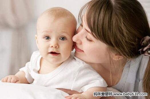 原来婴儿湿疹形成原因与这些有关