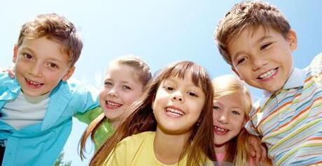 培养孩子交际能力的10条法则