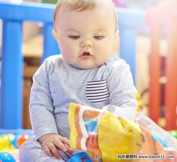 9款适合宝宝玩的小游戏,激发宝宝的创造力