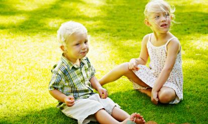 大班幼儿与同伴交往的能力