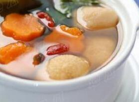 猴头菇聚味汤